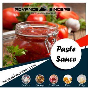 Paste / Sauce